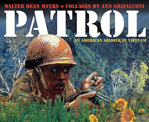 Image of Patrol: An American Soldier in Vietnam
