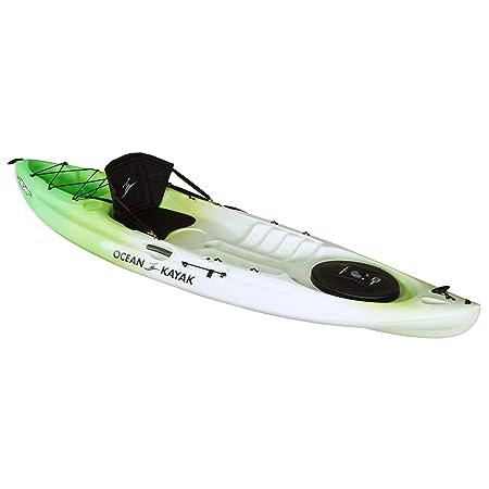 Ocean Kayak Caper Classic One-Person Recreational Sit-On-Top Kayak