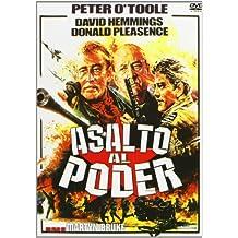 Asalto Al Poder / Power Play