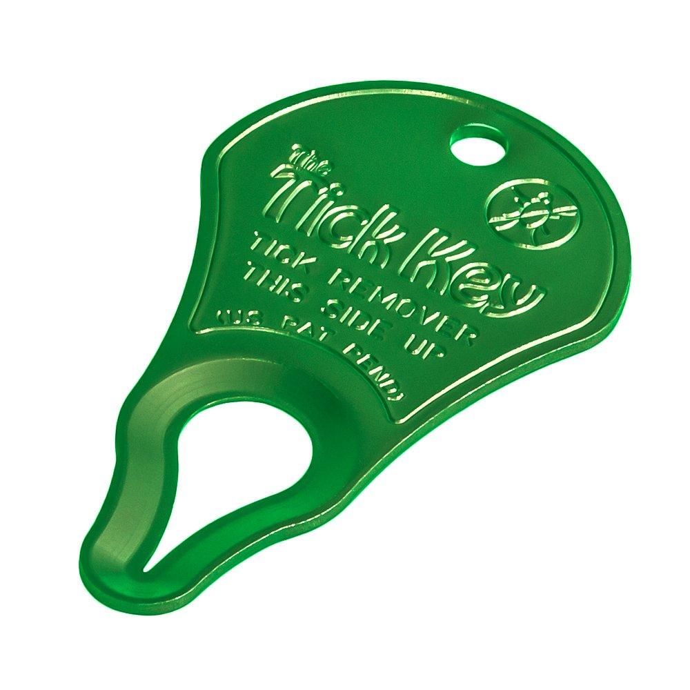 Tick Key Zeckenentferner - Die Nr. 1 aus den USA - In vielen Farben