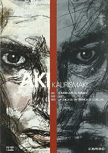 Pack Aki Kaurismäki - Volumen 1 [DVD]