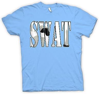 SWAT T-Shirt Femmes