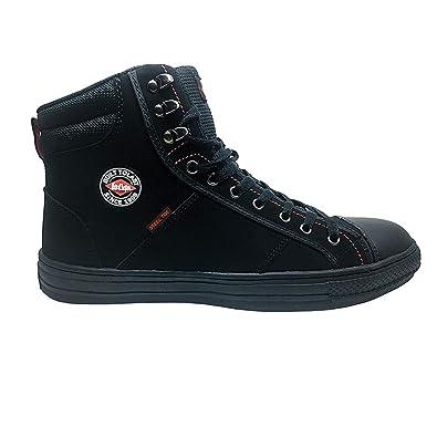 Lee Cooper Workwear Béisbol, Zapatos de Seguridad Hombre