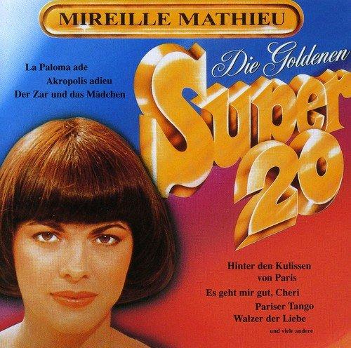 Mireille Mathieu - Mireille - Zortam Music