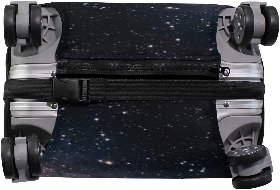 MALPLENA Star Cloud Luggage Protector Luggage Cover Suitcase Cover
