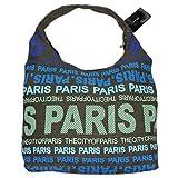 Paris Robin Ruth 'City' Bag - Brown, Blue