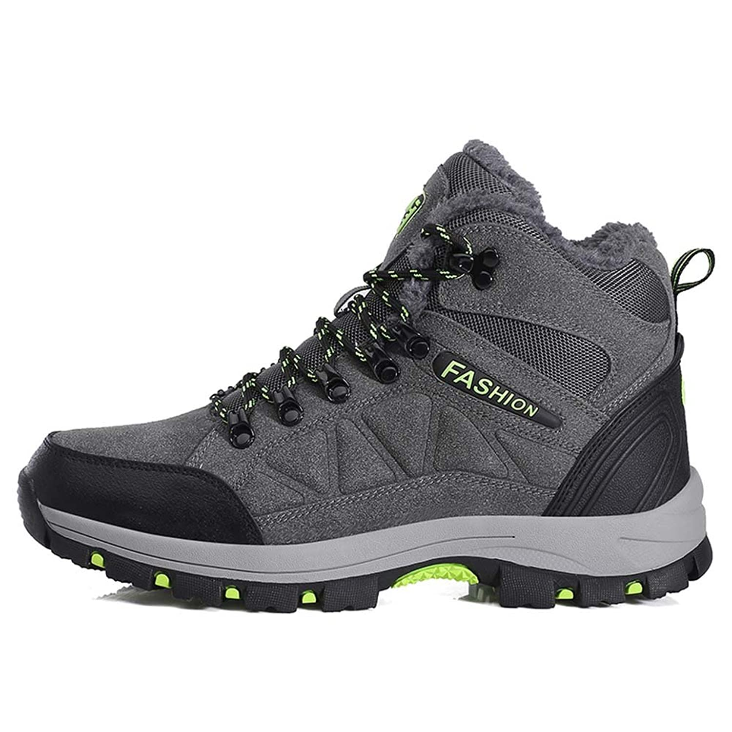 Winter Hiking Shoes Neutral Day Slip Outdoor Mountaineering Shoes