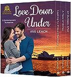 Love Down Under: 3 Contemporary Romances