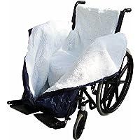 NRS Healthcare forro polar Impermeable Cosy silla