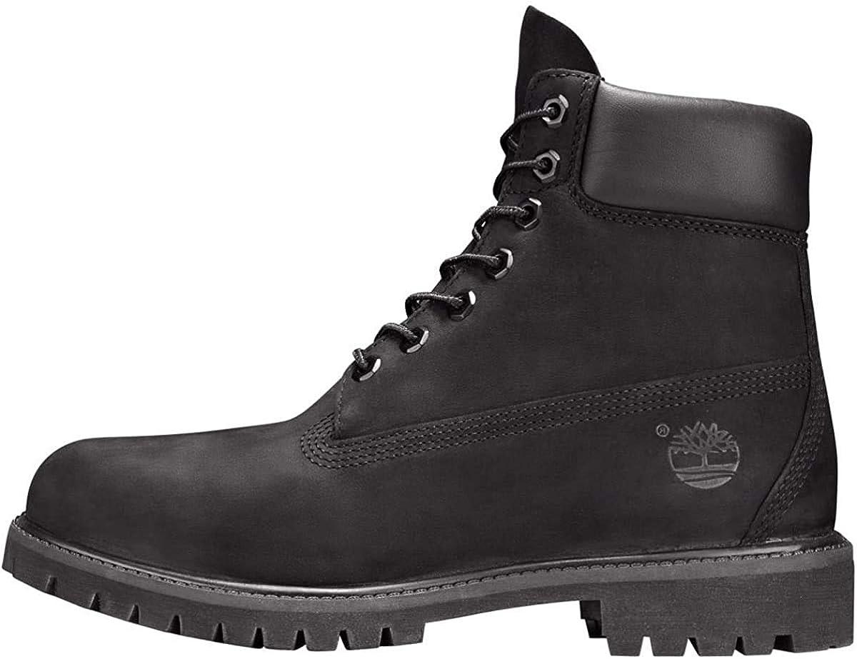 Timberland Men s 6-Inch Premium Waterproof Boot