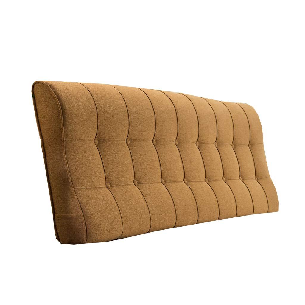 使い勝手の良い ベッドサイド ヘッドボード付きソファベッドサイドの大型三角ウェッジクッション - ベッド背もたれポジショニングサポートピロー 枕を読む オフィス腰部パッド 90x60cm|A - リムーバブル : 2色&ウォッシャブル 2色 (色 : B, サイズ さいず : 150x60cm) B07RFC8VKC 90x60cm|A A 90x60cm, SPOPIA NET SHOP:66980c89 --- granit.rv.ua