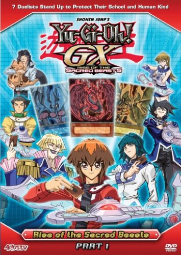yugioh gx full series - 1