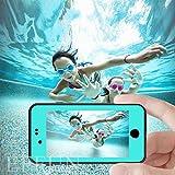 EFFUN iPhone 8 Plus/iPhone 7 Plus Waterproof