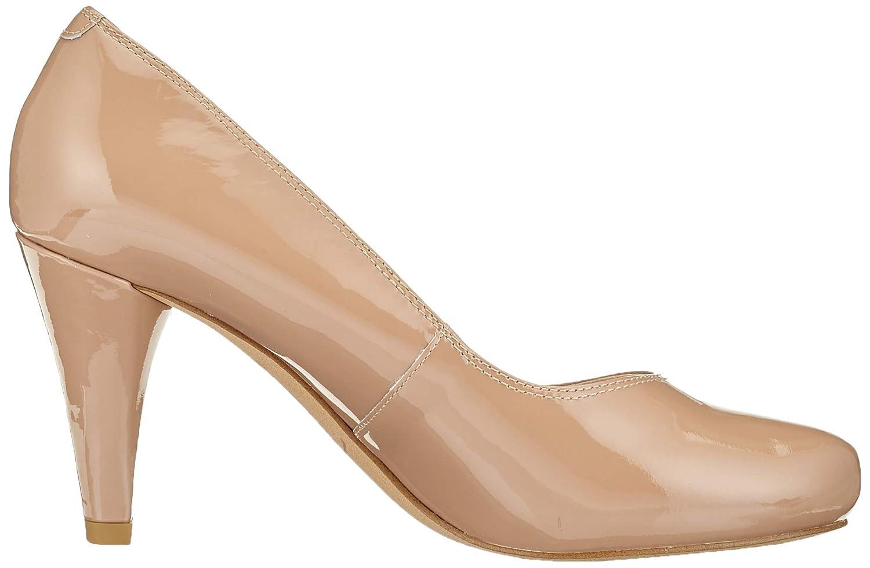 Clarks Clarks Clarks Dalia rosa, Scarpe con Tacco Donna 201d75