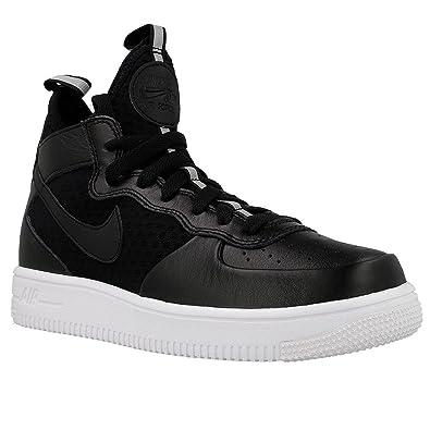 nike air force 1 giovani ragazzi ultraforce metà scarpa (gs)