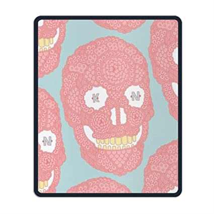 Pastel Background Tumblr Thick Mouse Pad
