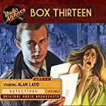 Box Thirteen, Volume 4 | Russell Hughes