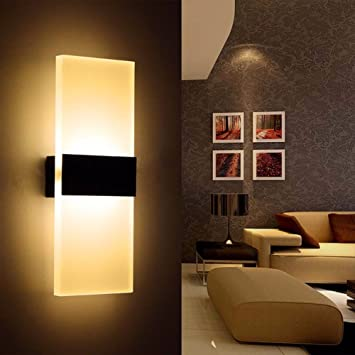Wall Decoration Led Lights