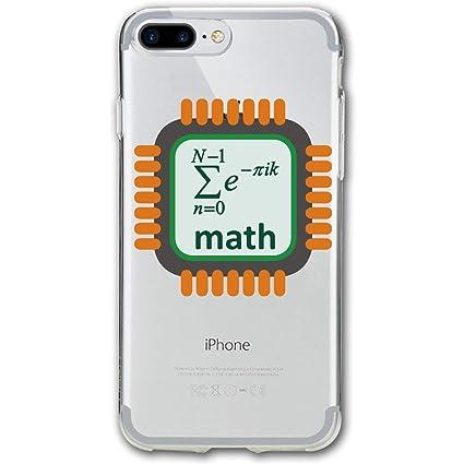 Amazon com: Interesting Math Calculator iPhone 7/8 Plus Case