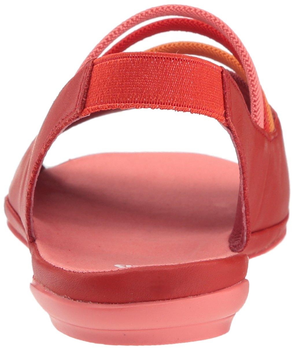Sandalias Camper 4035 TWS Camper B00SSWU82W K200620 para mujer rojo ...