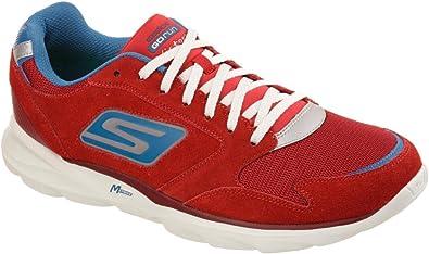 Skechers Go Run Sonic Victory para Hombre Zapatillas de Running ...