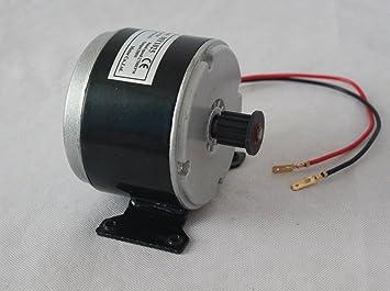 L-faster 24 V 250 W Eléctrico de Roller Motor eléctrico de ...