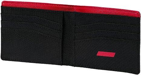 Blue 701 Black NEW MEN/'S Wallet Red