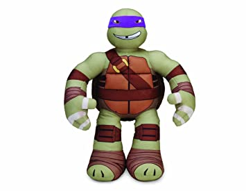 Amazon.com: teenage mutant ninja turtles práctica PAL Donnie ...