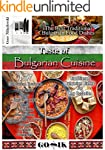 Taste of Bulgarian Cuisine: 137 Tradi...