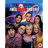 The Big Bang Theory - Season 1-8