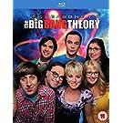 The Big Bang Theory - Season 1-8 [2015] [Region Free]