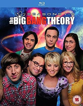 big bang theory season 2 torrent kickass
