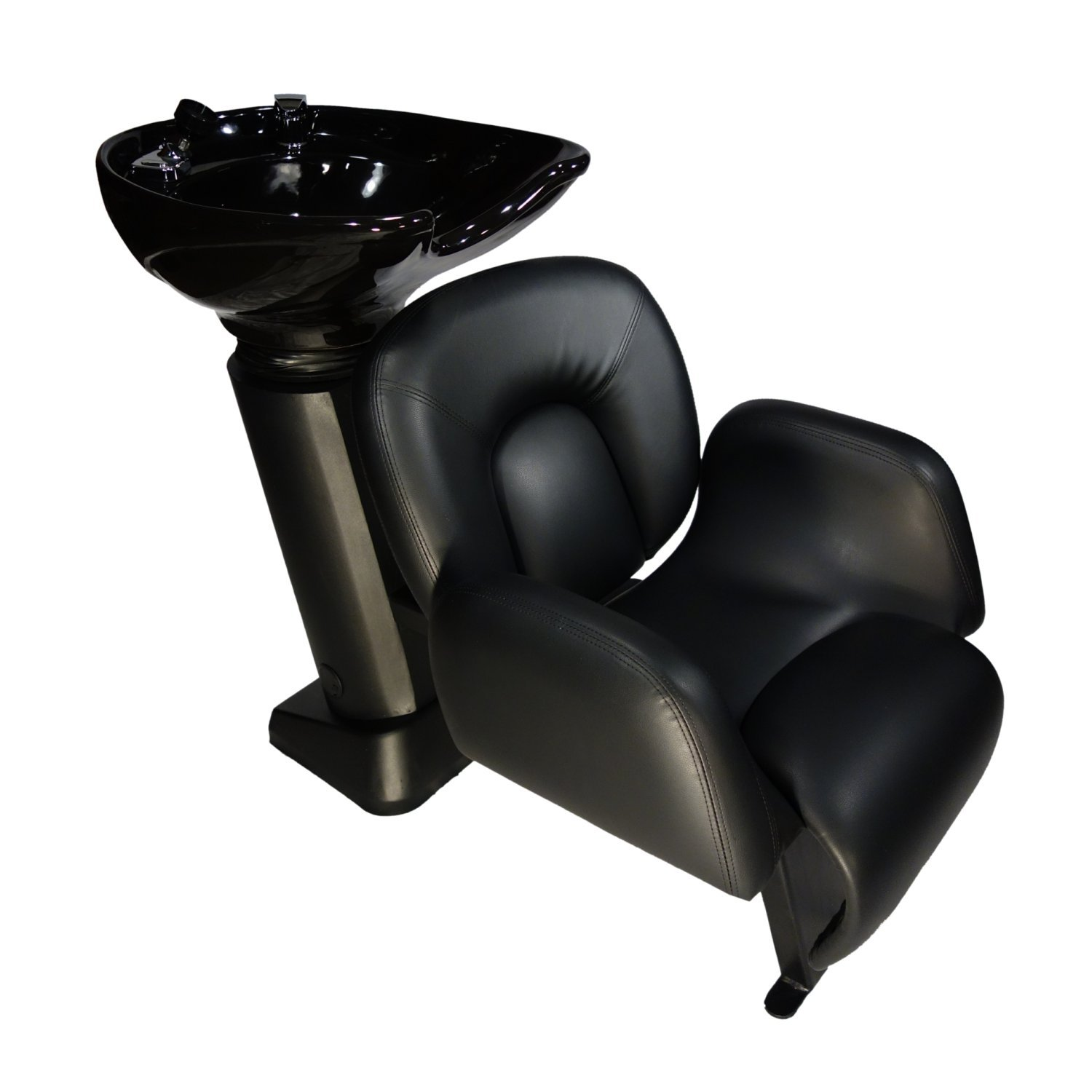 PureSana Phantom Tilt Bowl Backwash Shampoo Unit