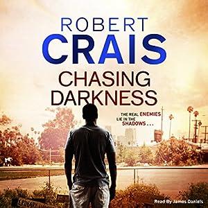 Chasing Darkness Hörbuch