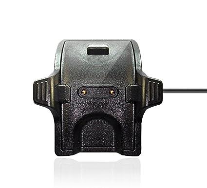 Vicara pour Huawei Band 2 Pro Chargeur,Chargeur de Remplacement USB Câble de Recharge pour Huawei band 2 pro/Huawei band 3 pro/ Honor Band 4/3(Noir): ...