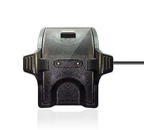 VICARA Compatible pour Huawei Band 2 Pro Chargeur,Chargeur de Remplacement USB Câble de Recharge