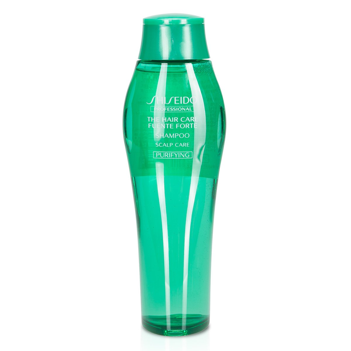 Shiseido The Hair Care Fuente Forte Purifying Shampoo, 8.5 Ounce
