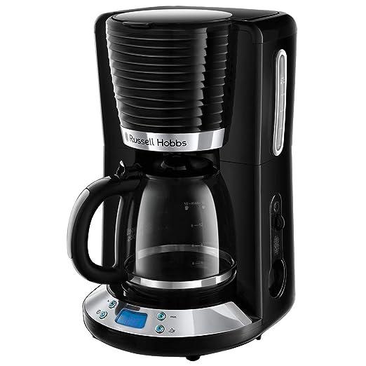 Russell Hobbs Inspire Independiente Máquina espresso 1,25 L ...