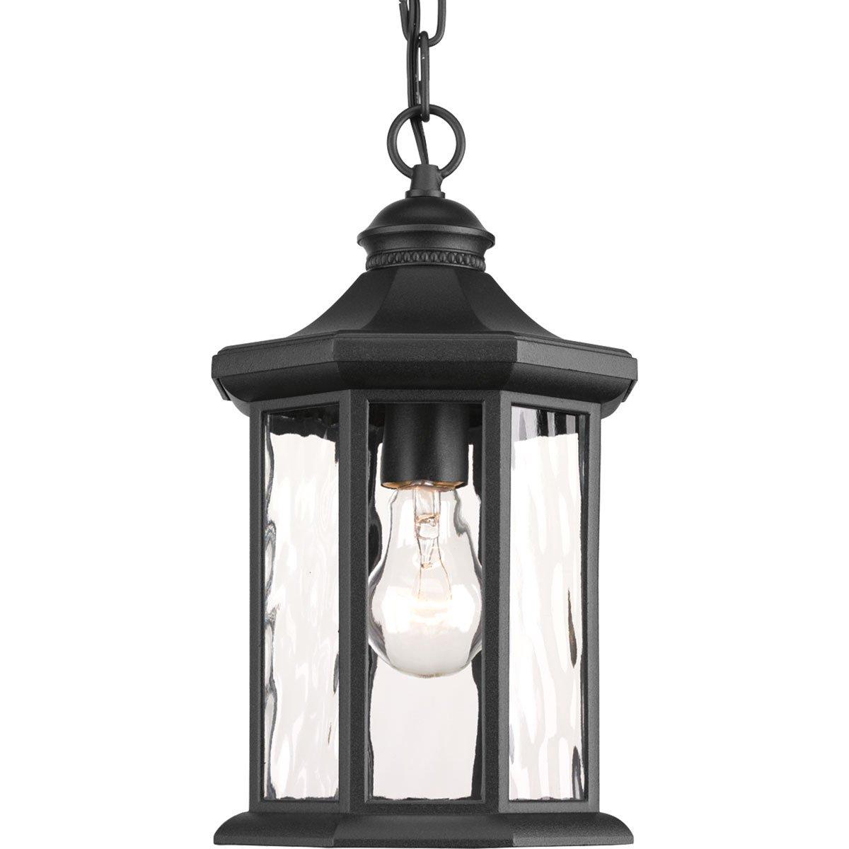 Progress Lighting P6529-31 Edition 1 Light Hanging Lantern, 7'' by Progress Lighting