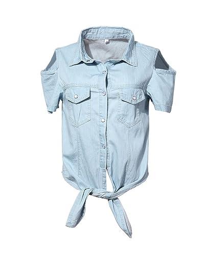 Jusian - Camisas - para mujer