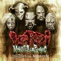 Lordi - Monstereophonic (theaterror Vs. Demonarchy) [Audio CD]<br>