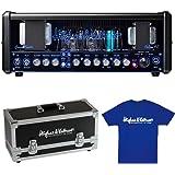 【ハードケース+Tシャツ付】Hughes & Kettner GrandMeister Deluxe 40 ギターアンプヘッド (HUK-GM40DX/H)