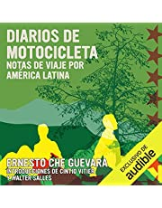 Diarios de Motocicleta [The Motorcycle Diaries]: Notas de viaje por América Latina