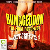 Bumageddon: The Final Pongflict | Andy Griffiths