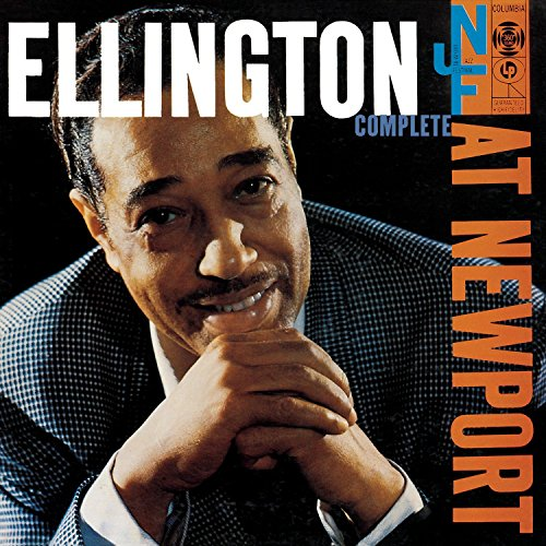 Ellington At Newport 1956 by Columbia