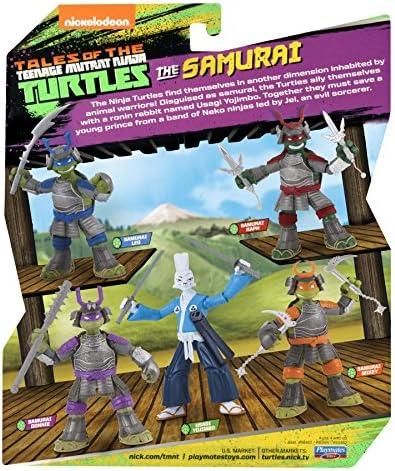 Nickelodeon Teenage Mutant Ninja Turtles Usagi Yojimbo Basic Action Figure