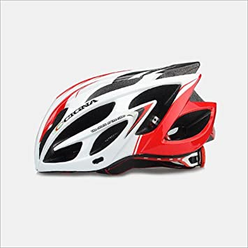 253g de peso ultra ligero - Eco-Friendly super ligero Casco integral de la bici