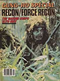 GUNG-HO - Recon/Force Recon Issue #5 - 1985