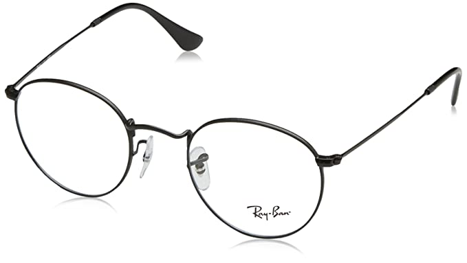 Amazon.com: Ray-Ban - ROUND METAL RX 3447V,Round metal men: Shoes