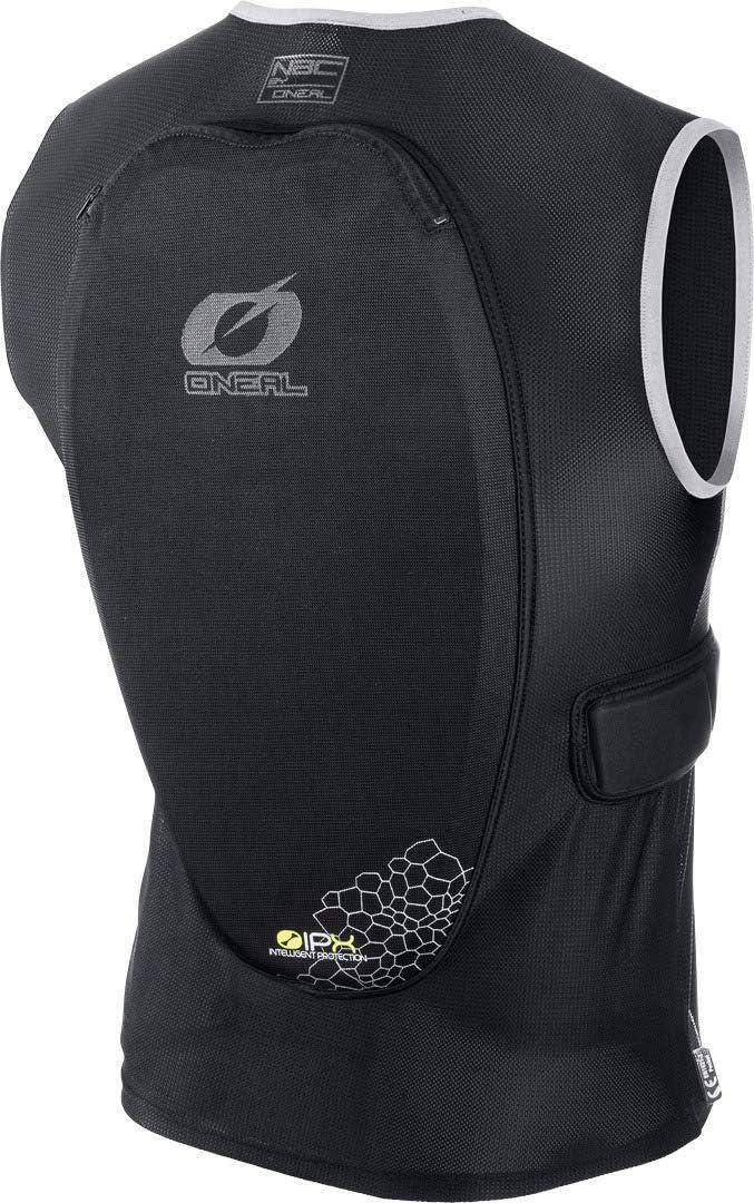 3 0289 ONeal BP Protections Gilet Enduro VTT DH FR Veste de Protection v/élo